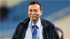 Phó Chủ tịch VFF nói gì khi được triệu hồi, đàm phán bản quyền World Cup vẫn căng thẳng