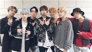 Người Hàn cho rằng đây mới là phong cách thời trang hợp nhất với BTS