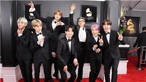 BTS bất ngờ hé lộ 'thông tin mật' về màn trở lại sắp tới tại Grammy lần thứ 61