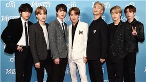 BTS trở thành cổ đông của Big Hit Entertainment, tăng giá trị tài sản của các thành viên lên con số khủng