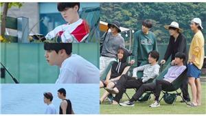 BTS hé lộ những hình ảnh hiếm thấy trong teaser 'In The SOOP' mới nhất