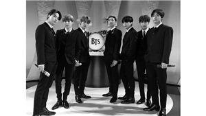 BTS trải lòng về những nỗ lực đằng sau sự thành công của nhóm tại Grammy U