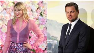 Lý do đột nhiên Taylor Swift ám chỉ nam tài tử Leonardo DiCaprio trong ca khúc mới nhất