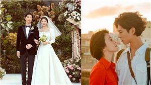 Park Bo Gum chính thức lên tiếng về tin đồn là 'người thứ ba' xen vào cuộc tình Song - Song