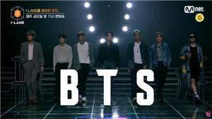 Mnet hé lộ video BTS chính thức tiến vào I-Land, xóa mọi tin đồn về việc xuất hiện qua loa!