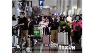 Bộ Văn hóa, Thể Thao và Du lịch: Khuyến nghị du khách Trung Quốc hạn chế di chuyển
