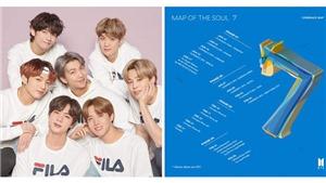 BTS tiết lộ lý do đặt tên album mới là '7', chia sẻ bài học lớn nhất trong sự nghiệp