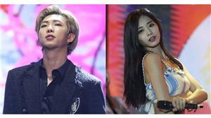 Ngắm top 9 idol sở hữu làn da rám nắng tuyệt đẹp