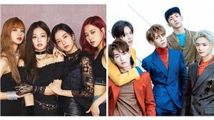 Top 10 thần tượng Hàn trong mắt công chúng Mỹ là ai?