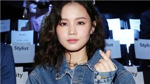 Rời YG, Lee Hi lập tức kí hợp đồng với AOMG chỉ sau 2 tháng
