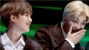 Không ngờ Suga và RM từng để lộ 'manh mối' lớn về màn tái xuất của AGUST D