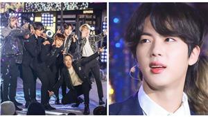 Điều ước của Jin dành cho BTS tương lai sẽ khiến tất cả các ARMY bật khóc