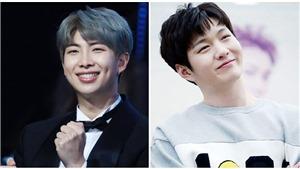 4 idol vô tình để lộ nhân cách thật khi không có camera: RM BTS, Changsub BTOB,...