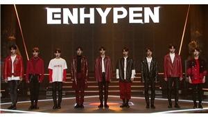 Đội hình thắng cuộc của I-Land: 7 thành viên chính thức, ra mắt với tên gọi 'lạ' ENHYPEN!