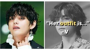 Sành điệu như V BTS: Biết cả Blackpink mặc hiệu gì?
