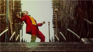 Cầu thang Joker: Địa điểm bất ngờ hút khách của New York, Mỹ nhờ hiệu ứng từ phim