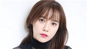 VIDEO: Hóa ra 'nàng Cỏ' Goo Hye Sun không hề có ý định ly hôn chồng kém tuổi