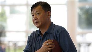 HLV Đặng Anh Tuấn bị tố vay tiền không trả, xin thôi huấn luyện Ánh Viên