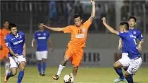 VIDEO: Bàn thắng và highlights Đà Nẵng 1-0 Quảng Ninh