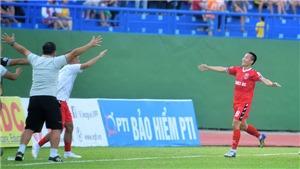 VIDEO: Trực tiếp bóng đá Bình Dương vs Sài Gòn (17h00, 10/05). Nhận định vòng 9 V League 2019