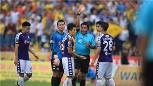 VIDEO: 4 điểm nhấn vòng 9 V-League