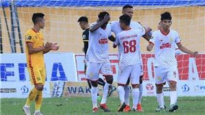Xem trực tiếp bóng đá Nam Định vs Đà Nẵng. Lịch thi đấu V League 2019