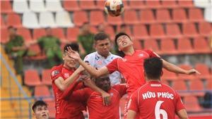 Xem trực tiếp bóng đá Quảng Ninh vs Hải Phòng, SLNA đấu với HAGL. Lịch thi đấu V League