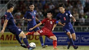 VIDEO: Soi kèo bóng đá U18 Việt Nam vs U18 Campuchia (16h00 hôm nay), U18 Đông Nam Á