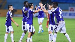 Hà Nội vs Thanh Hóa: Soi kèo và trực tiếp bóng đá (19h00, 11/8). V League 2019