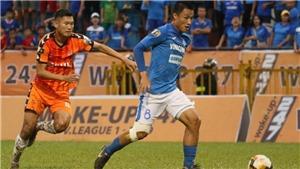 VIDEO: Soi kèo và trực tiếp bóng đá Quảng Ninh vs Nam Định (19h00 hôm nay)