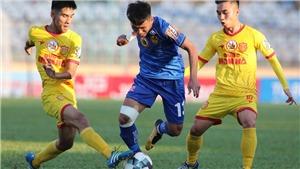 VIDEO: Soi kèo và trực tiếp bóng đá Nam Định vs Quảng Nam (17h00 hôm nay), V League 2019