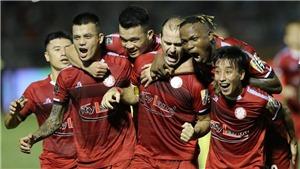 TPHCM vs Khánh Hòa: Soi kèo và trực tiếp bóng đá (19h00, 04/08), V League 2019