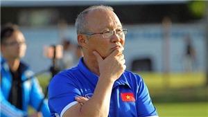 VIDEO bóng đá: HLV Park Hang Seo và Quế Ngọc Hải bầu cho ai ở FIFA The Best?
