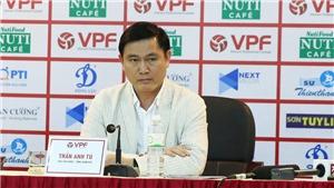 V-League mùa giải 2020 và nỗi lo '3 CHƯA'