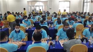Cờ vua Việt Nam tuyển chọn lực lượng dự SEA Games 31