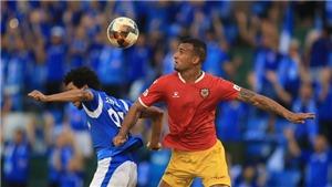 VIDEO Soi kèo bóng đá Hà Tĩnh đấu với Than Quảng Ninh. Trực tiếp bóng đá cúp Quốc gia