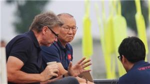 U22 Việt Nam quyết không đấu tập với đội tuyển U19