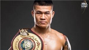 Xem lại serie 7 cú đòn mang về đai vô địch WBA châu Á cho Trương Đình Hoàng