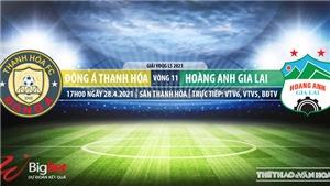 Soi kèo nhà cái Thanh Hóa vs HAGL. VTV6. VTV5. VTC3 Trực tiếp bóng đá Việt Nam hôm nay
