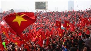 Điểm tựa nào cho tuyển Việt Nam ở vòng loại World Cup 2022