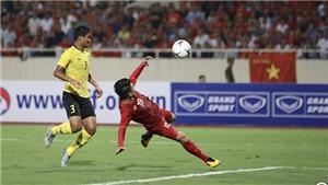 VIDEO: Tuyển Việt Nam được phép đá vòng loại World Cup trên sân Mỹ Đình