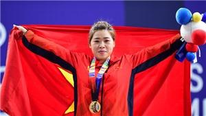 Hoàng Thị Duyên và sứ mệnh 'giải cứu' đoàn Thể thao Việt Nam