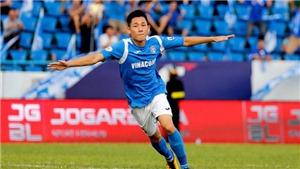 Thấy Park chọn cầu thủ U22 nào cho tuyển Việt Nam?