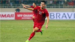 Tiến Linh, chìa khóa thành công của tuyển Việt Nam