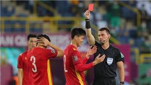 Đội tuyển Việt Nam và bài học từ thất bại trước Ả rập Xê út