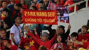 CĐV tin ông Park sẽ đưa Việt Nam tới vòng loại thứ 3 World Cup 2022