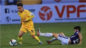 Kèo nhà cái Nam Định vs Hà Tĩnh. TTTT HD trực tiếp vòng 2 V League