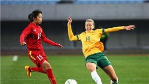 Soi kèo nhà cái Nữ Úc đấu với Việt Nam. Xem trực tiếp vòng play-off Olympic bóng đá nữ