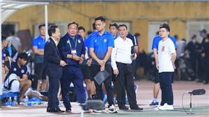 Vòng 8 V-League: HAGL thăng hoa, Hà Nội lâm nguy