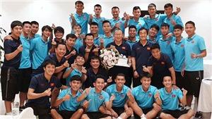 VIDEO bóng đá Việt Nam: Hà Nội hòa 4.25 SC, dừng bước ở AFF Cup, bầu Đức tiến cử Minh Vương